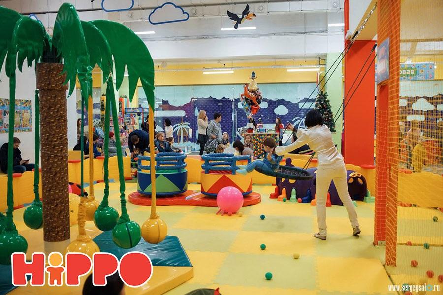 Игровой развлекательный центр для детей во Внуково