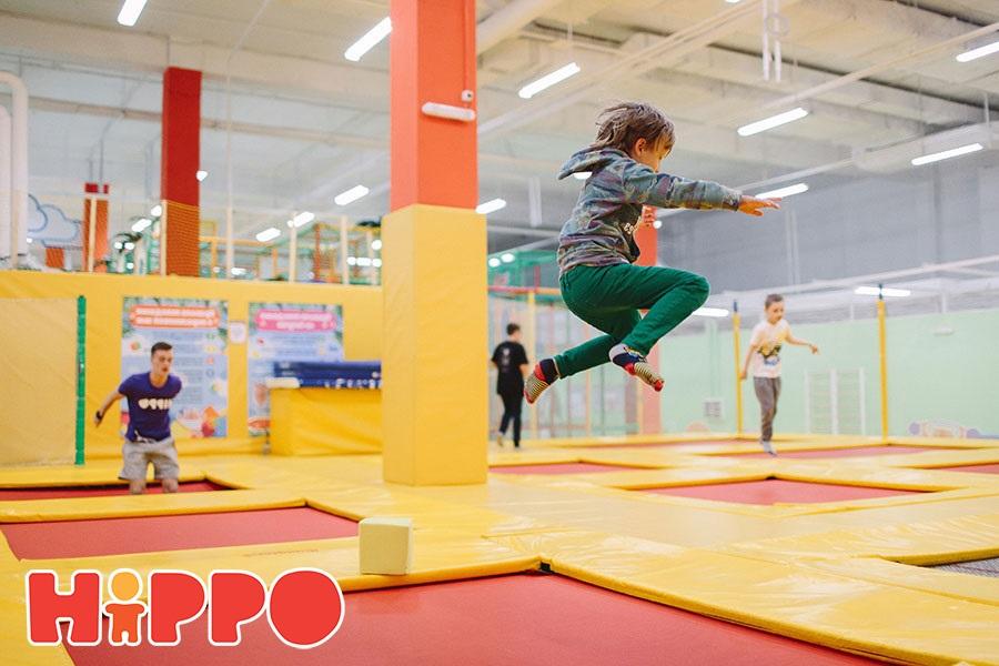 Игровой развлекательный центр для детей в Горках-2