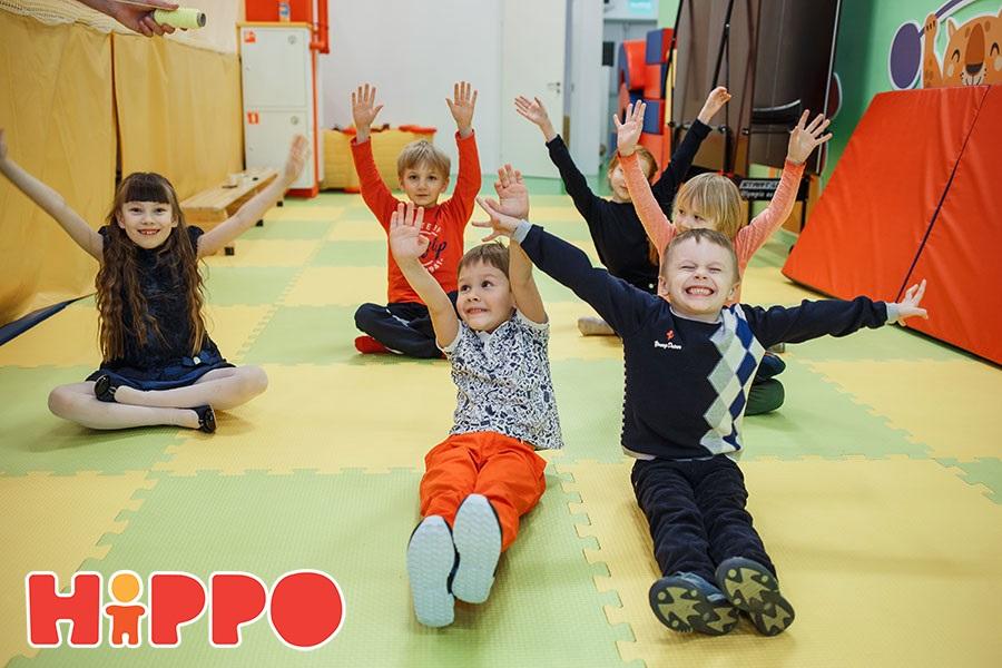 Спорт для детей в Горках-2