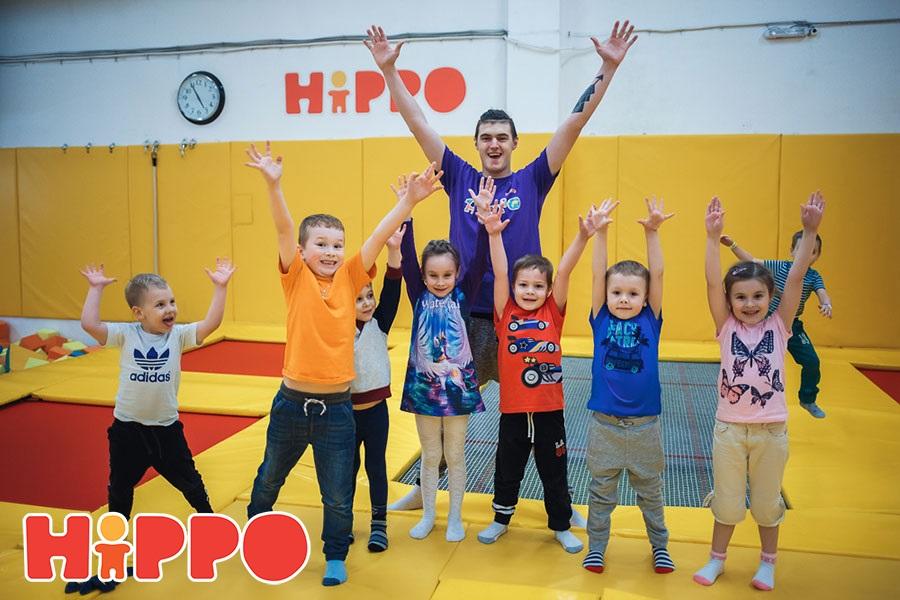 Организация детских праздников в Горках-2