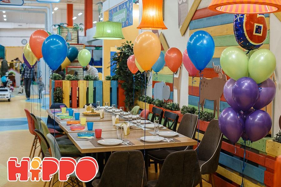 Организация детских праздников в Летнем Отдыхе