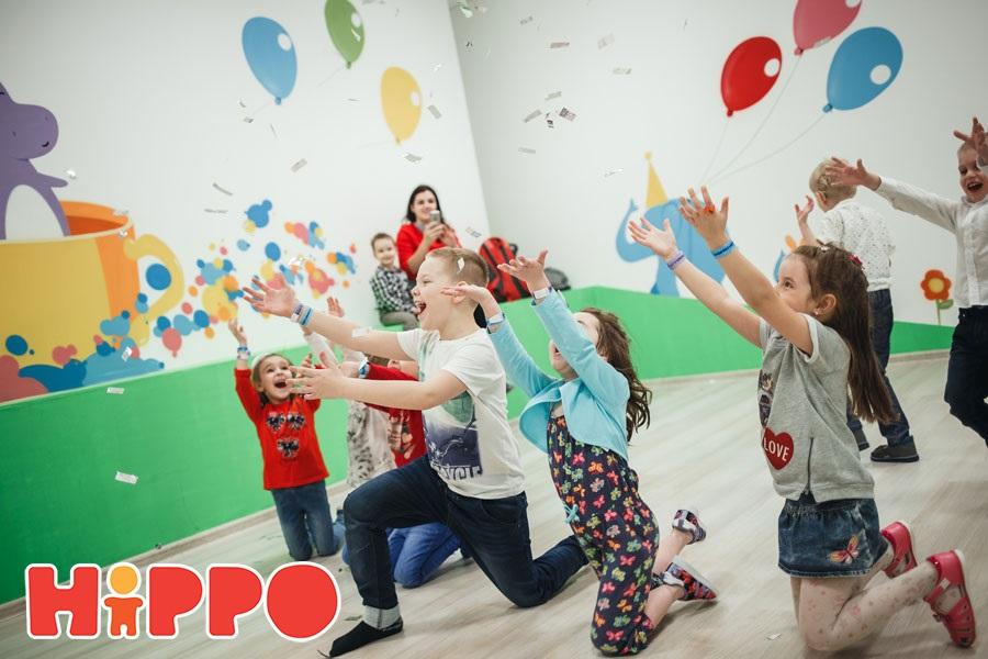 Игровой развлекательный центр для детей в Успенском