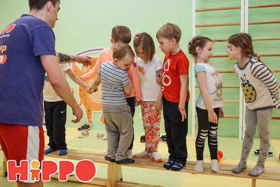 Спорт для детей в Успенском