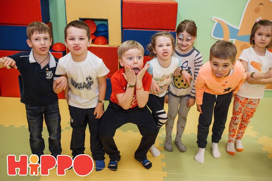 Организация детских праздников в Успенском
