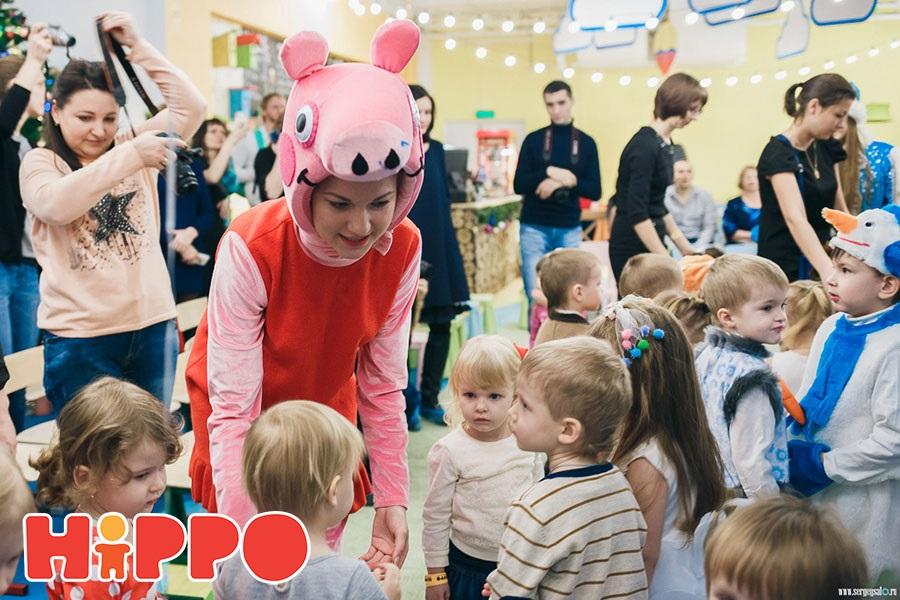 Игровой развлекательный центр для детей в Перхушково