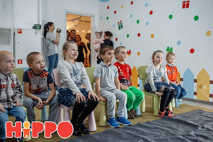 Организация детских праздников в Перхушково