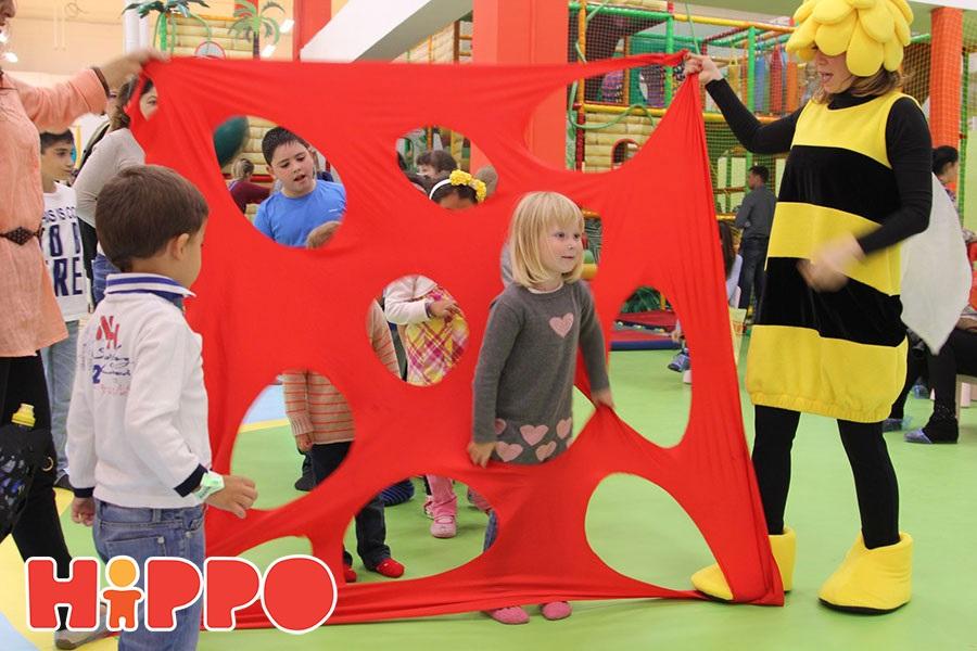 Игровой развлекательный центр для детей в Кубинке