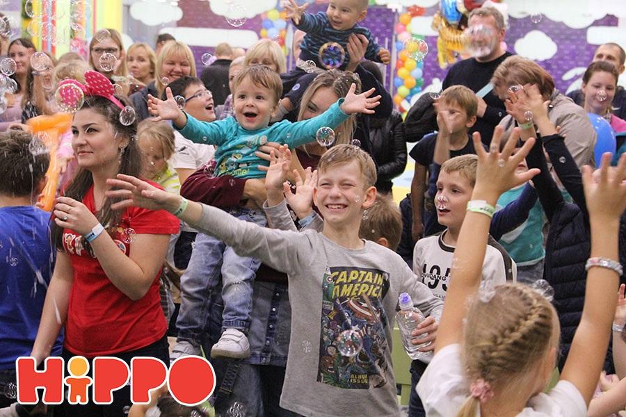 Игровой развлекательный центр для детей в Часцах