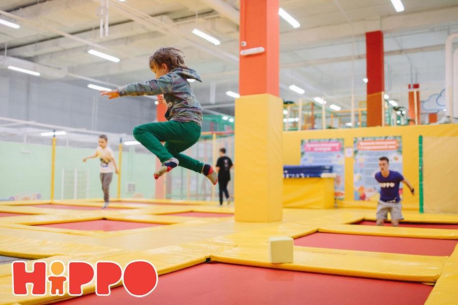 Игровой развлекательный центр для детей в Звенигороде