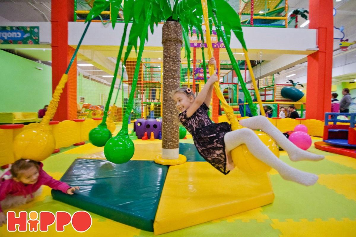 Игровой развлекательный центр для детей в Барвихе