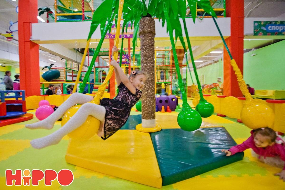 Игровой развлекательный центр для детей в Лайково