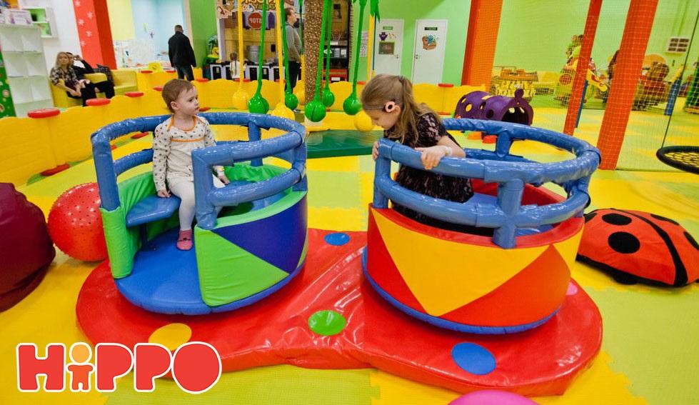 Спорт для детей в Барвихе