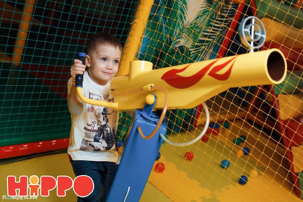 Организация детских праздников в Барвихе