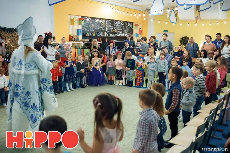 Организация детских праздников в Солослово